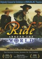IMAX: Ride Around The World Movie
