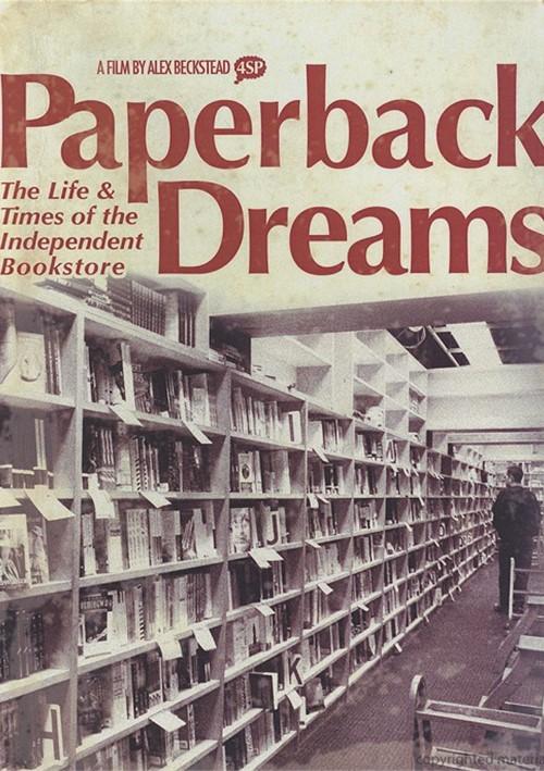 Paperback Dreams Movie