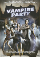Vampire Party Movie