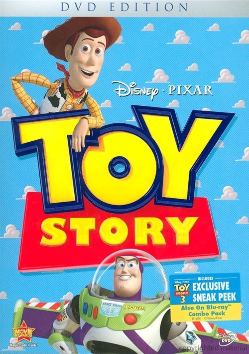 Toy Story Movie