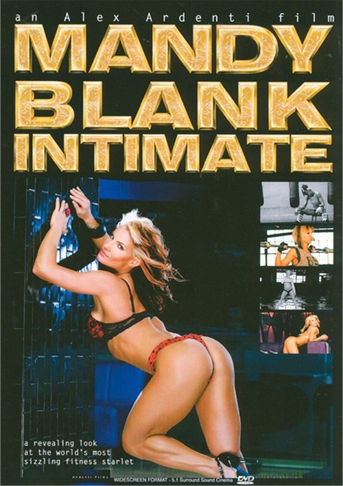 Mandy Blake Intimate Movie