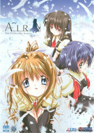 Air TV: The Complete Series Movie