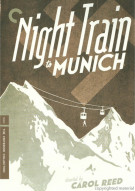 Night Train To Munich: The Criterion Collection Movie