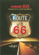 Route 66: Complete Third Season Movie