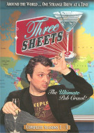 Three Sheets: Complete Box Set Movie