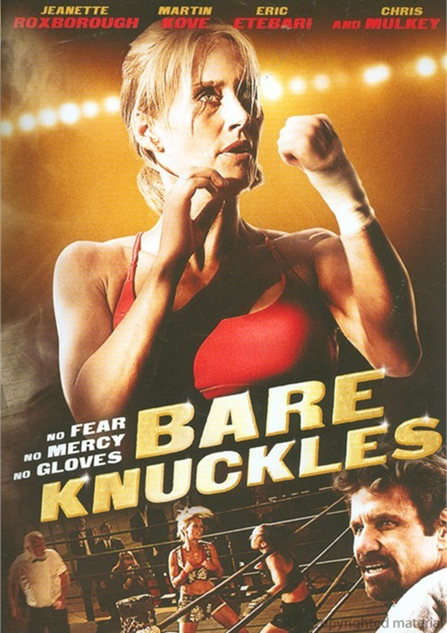 Bare Knuckles Movie