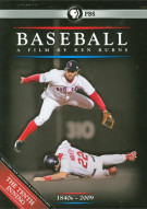 Baseball: A Film By Ken Burns (Includes The Tenth Inning) Movie