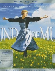Sound Of Music, The: 45th Anniversary Blu-ray Collection Blu-ray