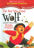 Boy Who Cried Wolf, The Movie