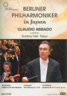 Berliner Philharmoniker In Japan Movie
