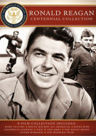 Ronald Reagan: Centennial Collection Movie