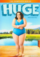 Huge: The Complete Series Movie