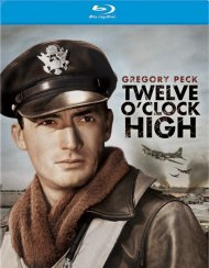 Twelve OClock High Blu-ray
