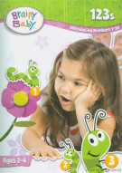 Brainy Baby: 123s - Deluxe Edition Movie