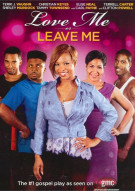 Love Me Or Leave Me Movie