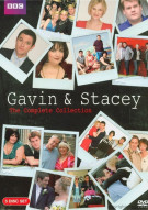 Gavin & Stacey: The Complete Collection Movie