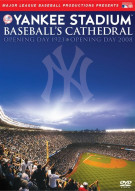 Yankee Stadium: Baseballs Cathedral Movie