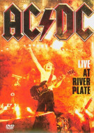 AC/DC: Live At River Plate Movie