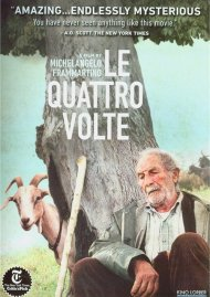 Le Quattro Volte Movie