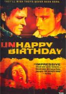 Unhappy Birthday Movie