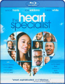 Heart Specialist, The Blu-ray