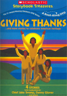 Giving Thanks... And More Stories To Celebrate American Heritage Movie