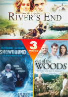 Snowbound: The Jim And Jennifer Stopla Story / Out Of The Woods / Rivers End (Triple Feature) Movie
