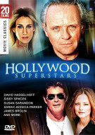 Hollywood Superstars Movie