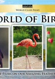 World Class Films: World Of Birds Movie