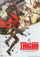 Trigun: Badlands Rumble Movie