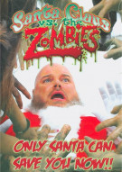 Santa Claus Vs. The Zombies Movie