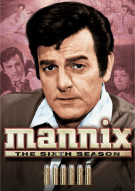 Mannix: The Sixth Season Movie