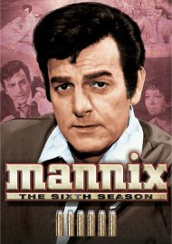 Mannix: The Sixth Season Movie
