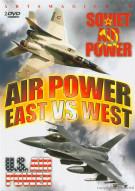 Air Power: East Vs. West Movie