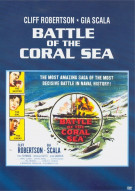 Battle Of The Coral Sea Movie