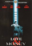 Love & Money Movie