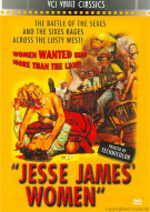 Jesse James Women Movie
