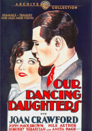 Our Dancing Daughters Movie
