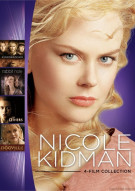 Nicole Kidman 4 Film Collection Movie
