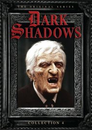 Dark Shadows: DVD Collection 4 Movie