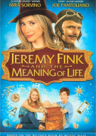 Jeremy Fink And The Meaning Of Life Movie