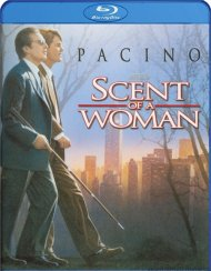 Scent Of A Woman Blu-ray