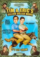 Tim And Erics Billion Dollar Movie Movie