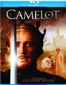 Camelot: 45th Anniversary Edition Blu-ray
