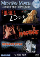Midnight Movies: Volume 1 - Horror Triple Feature Movie