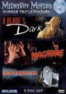 Midnight Movies: Volume 1 - Horror Triple Feature Movie