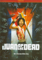 Juan Of The Dead Movie