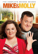 Mike & Molly: The Complete Second Season Movie
