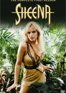 Sheena: The Complete First Season Movie