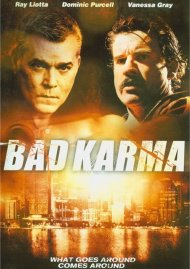 Bad Karma Movie